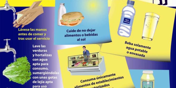 Consejos sanitarios para el Camino de Santiago