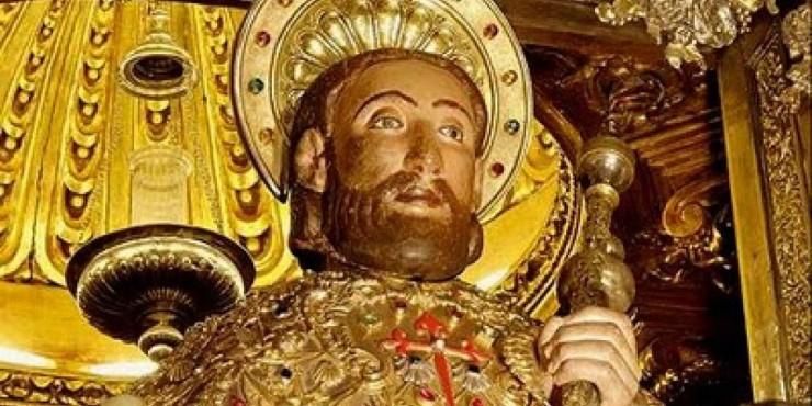 Resultado de imagen de santiago apostol
