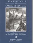 libro leyendas 113x150 Camino de Santiago