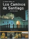 libro los caminos 113x150 Camino de Santiago