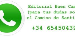 Reabrimos nuestros grupos de WhatsApp del Camino de Santiago