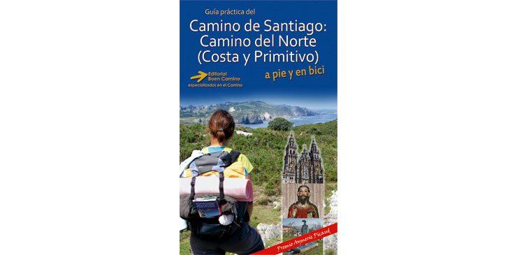 Guías del Camino de Santiago