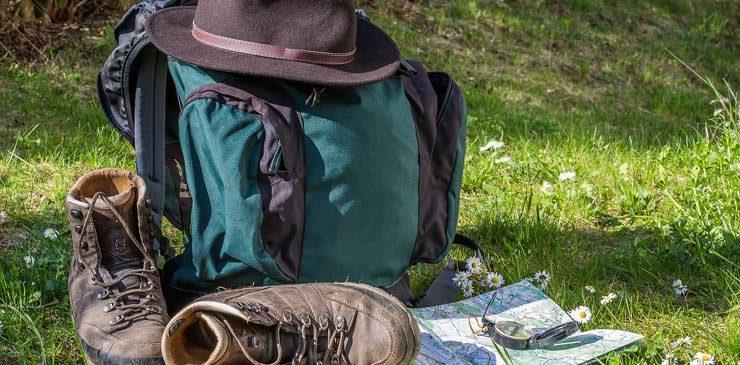 790f4fc7d Guía para hacer la mochila para el Camino de Santiago