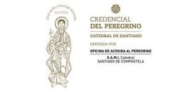 La Credencial y la Compostela