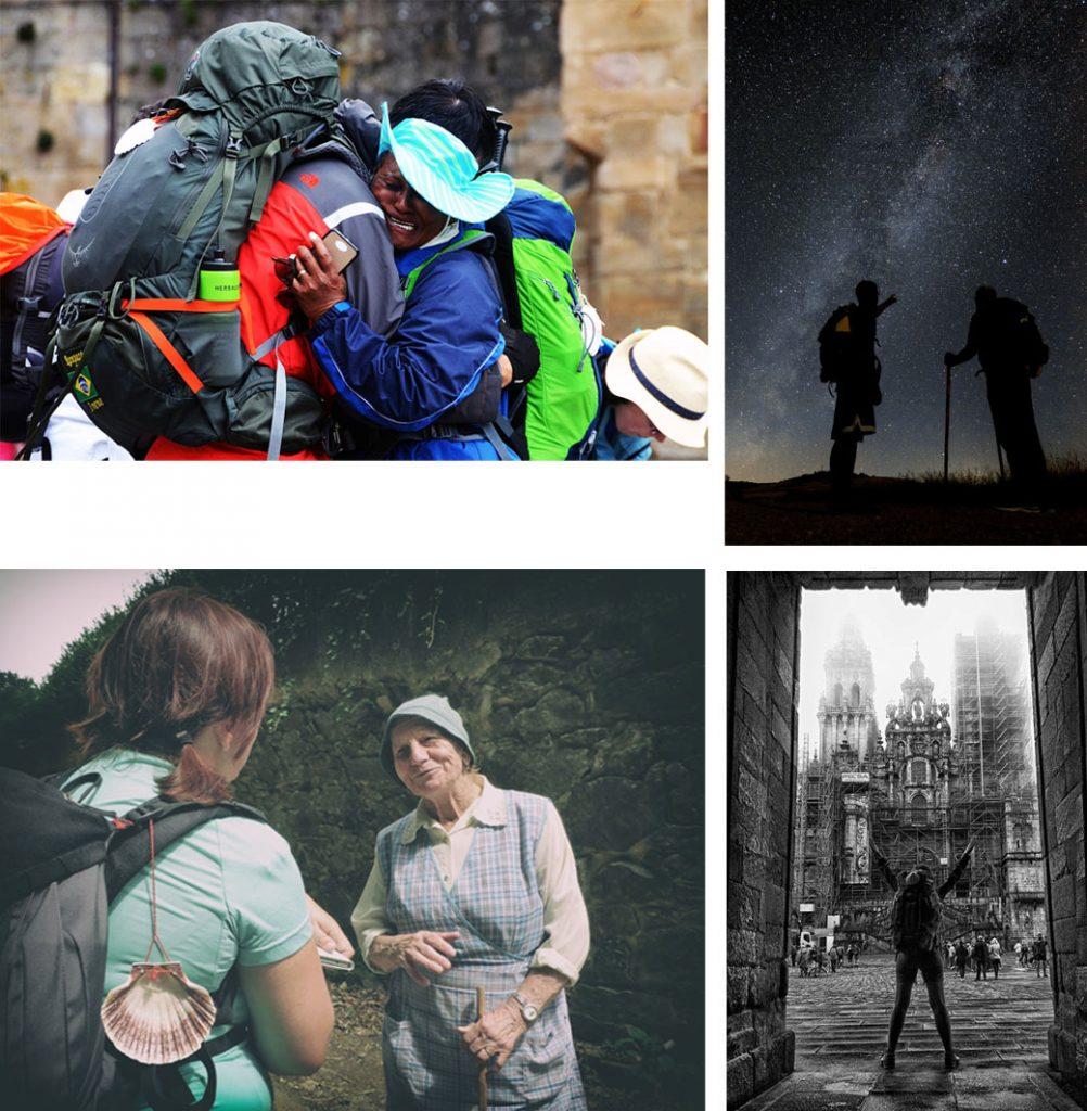 fotografíaspremiocoreos 1002x1024 Camino de Santiago