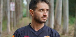 "Xavier Jordi: ""¡Es duro ser peregrino youtuber! ¡Pero fascinante!"""