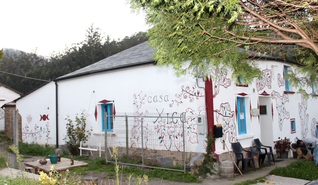 Casa Xica 1024x598 Camino de Santiago