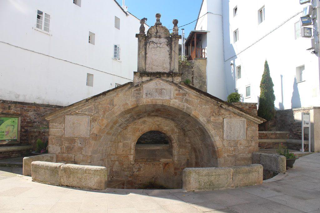 Mondonedo 1024x683 Camino de Santiago