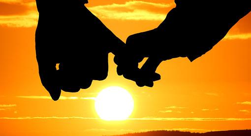 Historia de amor en el Camino de Santiago