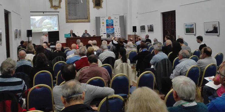 Congreso de Amigos del Camino de Santiago en Antequera