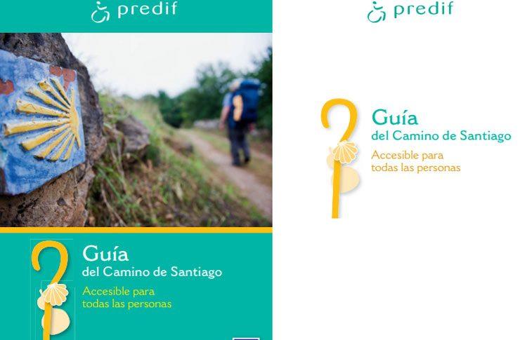 Guía del Camino de Santiago accesible