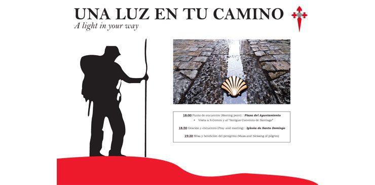 Acogida cristiana al Peregrino en Pamplona