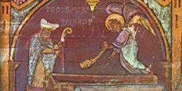 Personajes del Camino (1): Obispo Teodomiro de Iria