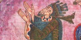 """Personajes del Camino (2): Alfonso II """"El Casto"""""""