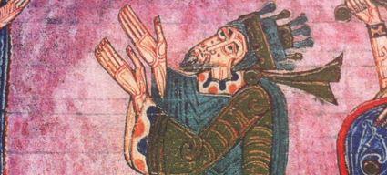 Alfonso II El Casto