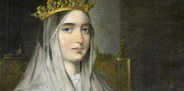 Personajes del Camino (3): Isabel La Católica