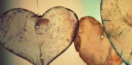 Huecos en el corazón