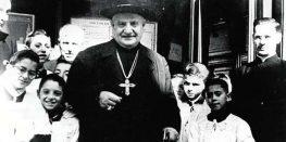 El viaje a Compostela de San Juan XXIII