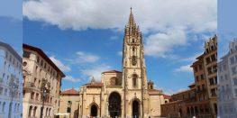 De Oviedo a Lugo, camino de reyes.