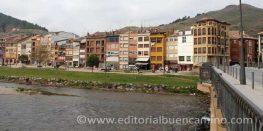 Nájera, ciudad del Camino de Santiago