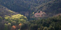 Monasterios de Suso y Yuso, patrimonio de la Humanidad