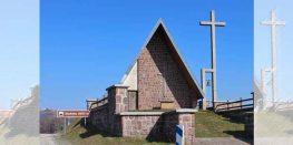 Iglesia y Hospital del Alto de Ibañeta