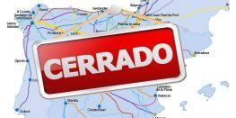 El Camino de Santiago está cerrado por el Coronavirus