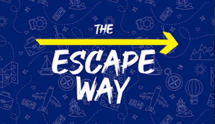 The Escape Way App