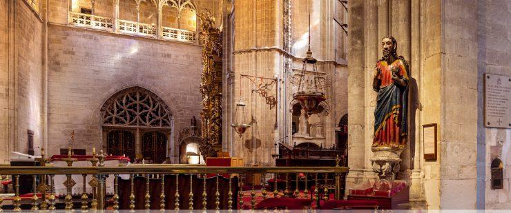 Inicio del Camino de Santiago en Oviedo
